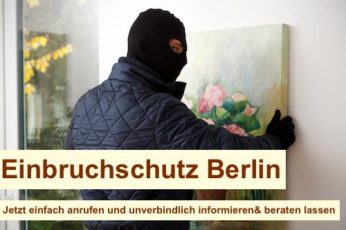 Einbruchschutz Berlin