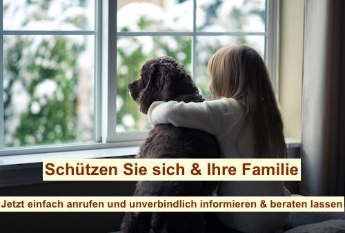 Videoüberwachung Haus Berlin