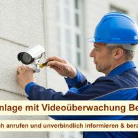 Videoüberwachung BGH Entscheidungen