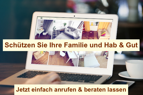 Videoüberwachung iPad Berlin