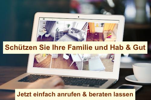 Videoüberwachung kabellos Berlin